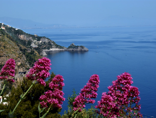 Trekking & Hiking in Amalfi Coast