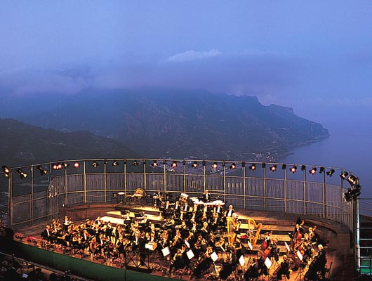 Chamber Music in Ravello