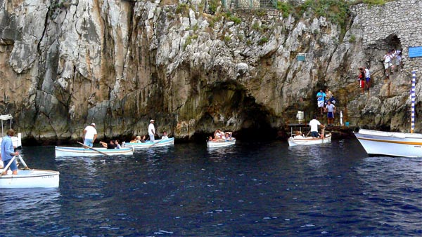 Hotels In Capri Italy  U2013 Daily Excursions To Capri From The