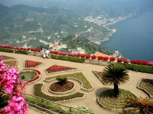 Hotels In Ravello Come Arrivare A Ravello Programma
