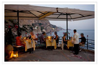 Hotels in Ravello