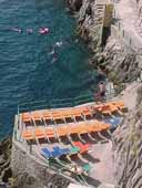 amalfi coast beach